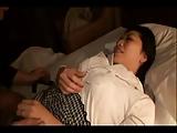 出合い系で知り合った巨乳の素人妻とホテルでハメ撮りSEX!