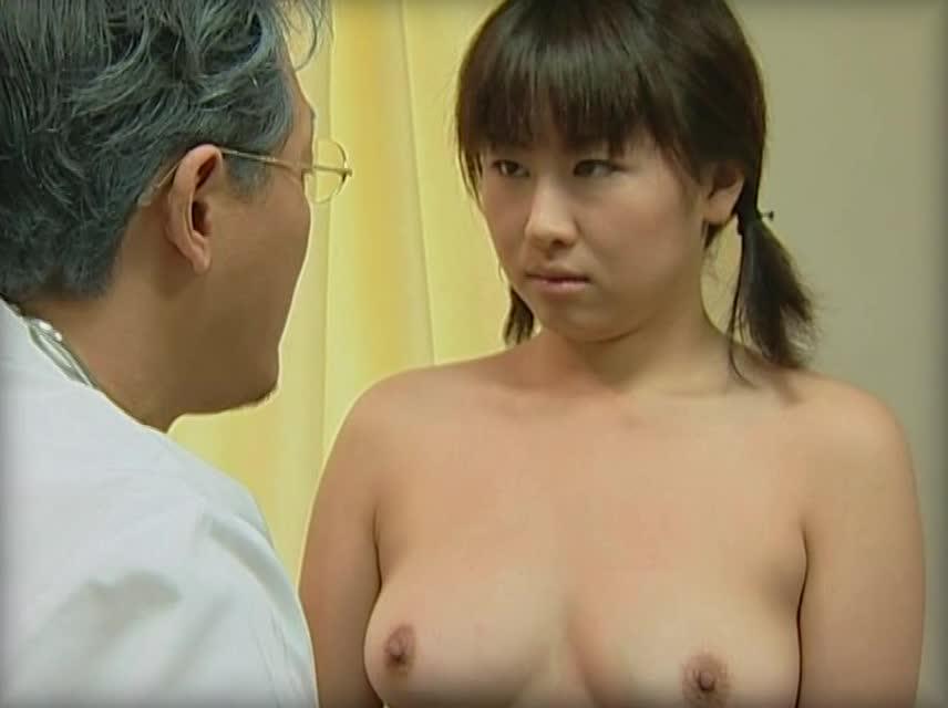 鬼畜オヤジの中出し近親相姦の虐待で妊娠した娘が産婦人科で医者に再び中出しくらうw
