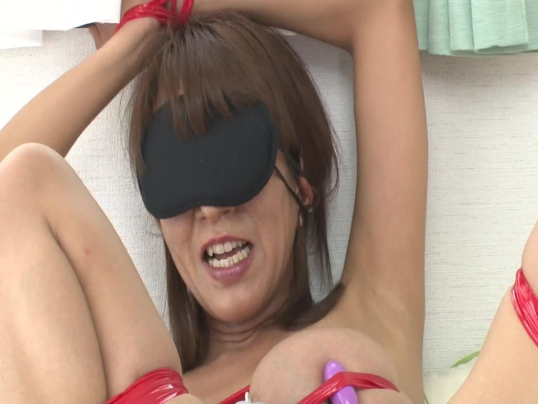 【お姉さん 縛り】セクシーなエロい巨乳のお姉さんの縛りプレイエロ動画!【エロまとめ動画モンモン】