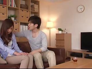 人妻動画:めちゃくちゃ美...