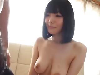 ぷるぷるFカップスレンダー巨乳娘をハメ倒す濃厚SEX