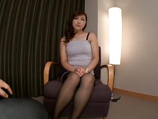 見た目からしてドスケベな巨乳お姉さんとホテルで濃厚ハメ撮り!