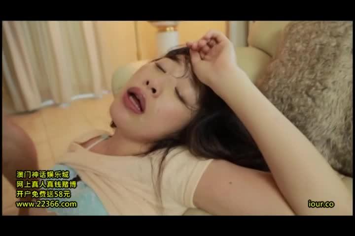 人妻動画:春原未来