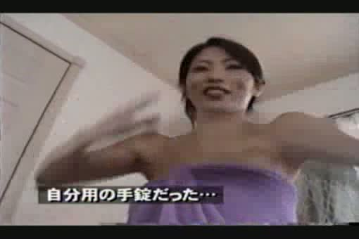 太賀麻郎劇場・ボディコン熟女4くノ一女陰絵巻その2