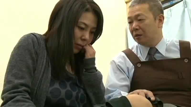 熟女38才の性に飢えた午後1 三咲恭子
