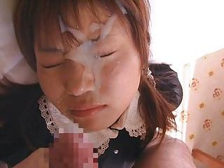 【美少女 フェラ】ロリでコスプレの美少女のフェラ顔射プレイエロ動画!【エロまとめ動画モンモン】