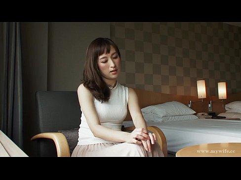 ハーフな巨乳ちゃんがAV応募→イケメンとのイチャパコに連続絶頂!