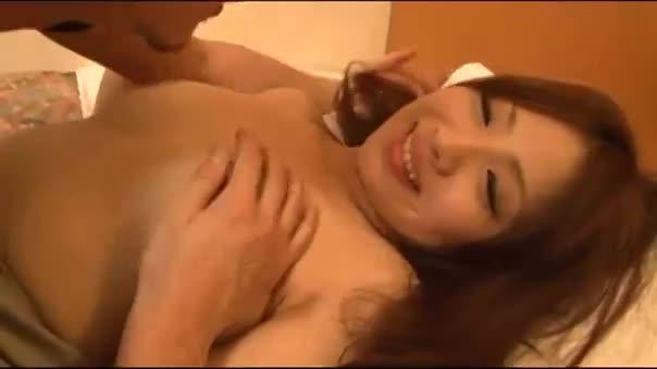 青山で巨乳素人妻をナンパ→ホテル連れ込み中出し性交