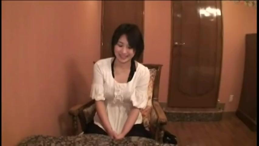 20歳になったばかりの女子大生が関西弁で感じまくる素人ハメ撮り映像