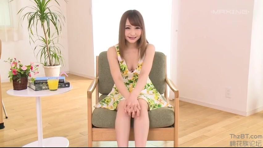 元銀座のキャバの人気NO.1→セックスが好き過ぎてAVデビュー