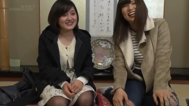 「生きてきた中で一番恥ずかしい…」箱根の温泉で次々と男を抜きまくる素人www