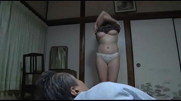 性欲旺盛なムッチリ妻が旦那だけじゃ飽き足らず、義父をも喰らう! 風間ゆみ