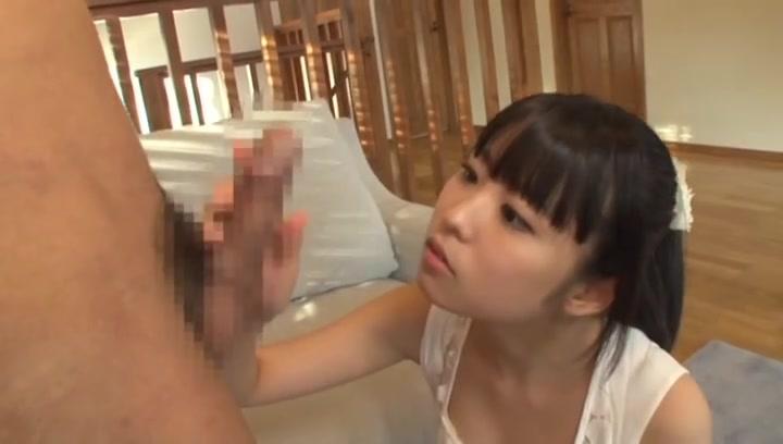 「いっぱい気持ちよくなって下さいね?」ロリカワ美少女がご奉仕手コキで搾精!