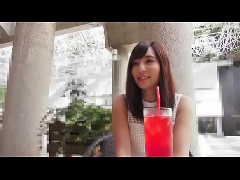 【素人エロ動画】誰が見ても絶対可愛いと言う美女とハメ撮りw