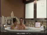 検証企画!「絆を深めるには混浴が一番って知ってましたか?」オフィス街で声をかけた男上司と女部下が二人きりで初めての混浴!但し用意された水着は極小マイクロビキニのみ!場所はラブホテルのジャグジー!新入社員の女性は仕方なく着替え