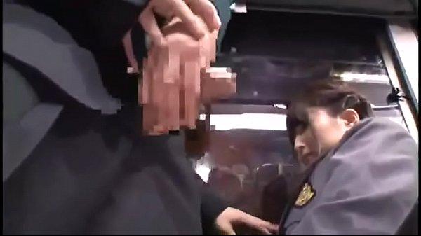 バス内でちんぽを見せつけられ姦されてしまうじょしこーせー
