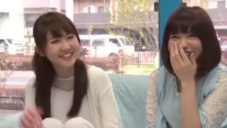 【素人エロ動画】マジックミラー号にやって来た美女二人が友達の前で犯されるw
