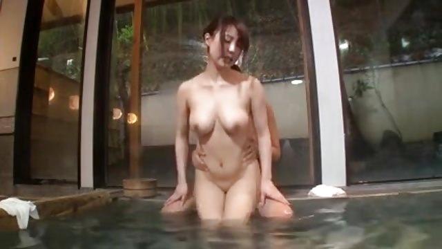 Onsen porn