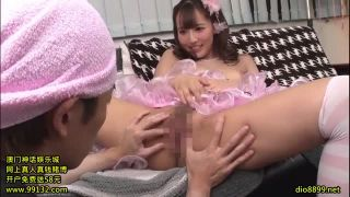 元国民的アイドルな上に巨乳ちゃん美女の子の三上悠亜がファンチンポに奉仕パコ