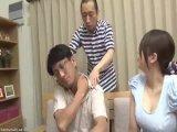 新潟から来たオマセな甥っ子にウチの妻がいつの間にか寝取られてました
