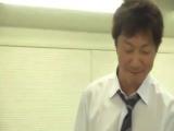 社パNTR ウチの妻が働く会社の営業4課の打上げで明らかに苦手そうな社員にセクハラされていたが最後の方はなんだか楽しげにヤッている 朝比奈奈々子