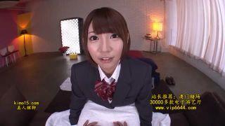 「すっごい出してくれましたね」アイドル顔負けな女子高生制服ソープ嬢と生本番パコ!