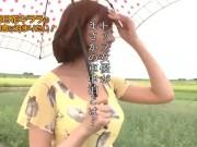 明日花キララさんが田舎の素人夫婦のお父さんをガチNTR企画!