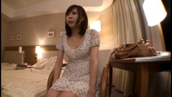 ヤラシイお姉さんを味わうハメ撮りセックス!