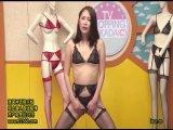 女子アナたちがエロくて抜ける淫語まみれのTVショッピングで妊娠確定の中出し乱交!