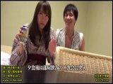 JKSR-268 この奧さんの詳細わかりますか? 渋谷區在住、長身×Fカップの自撮り溫泉ブロガー社長夫人と世田谷區在住、歌のお姉さん級に可愛い本性スキモノ色白主婦がまさかの発情!なぜ'他人生チンにハンマー以上のマ○コ