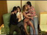 GIGL-361 変態夫婦のスワッピングSEX 2~夫婦交換サイトで知り合った性的好奇心旺盛な夫婦たち~