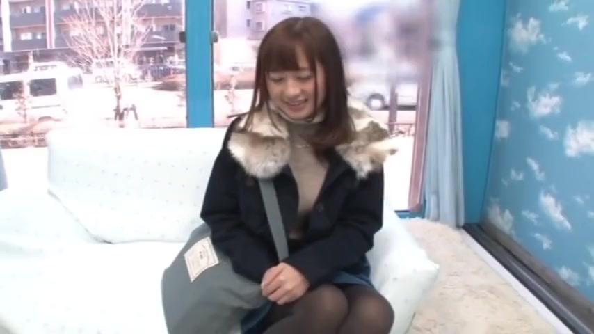 【巨乳】「私で大丈夫かな‥」天使みたいに優しい美巨乳がモテナイくん救済に乗り出し!