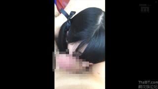 【素人】「彼氏のよりおっきぃ!!」ヤリマンだったJD彼女のNTRハメ撮り流出