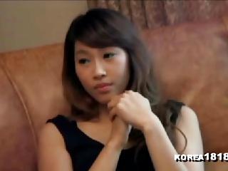 「ホ、ホントニ?」韓国でナンパした素人娘をホテル連れ込み生パコ!