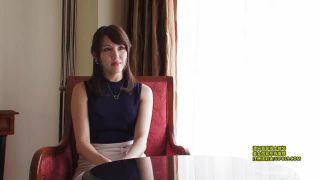 【素人エロ動画】美乳のスレンダー美女とイチャラブセックス!