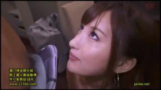 「ダメっ…中はダメっ!」川崎でナンパしたお姉さんに強引に無許可膣内射精