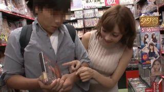 レジェンドAV女優の明日花キララが作品を買ってくれたファンのチンポをサービス抜き