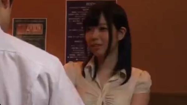 A●B似の美少女が変態マッサ師に騙されて媚薬アクメ