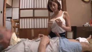 そくぬきTV - 明日花キララちゃんが宿代の代わりにご主人チンポに痴女って即ハメw