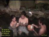 巨乳妻を寝取られる願望のある夫婦の集うNTR混浴温泉