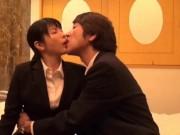 ラブホで二人きりになれば、恋愛感情が無かった筈の男女の同僚も乳繰り合うものなのか!?