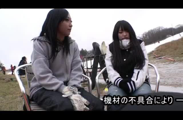 20歳の女友達とBBQ→泥酔して乱交発展