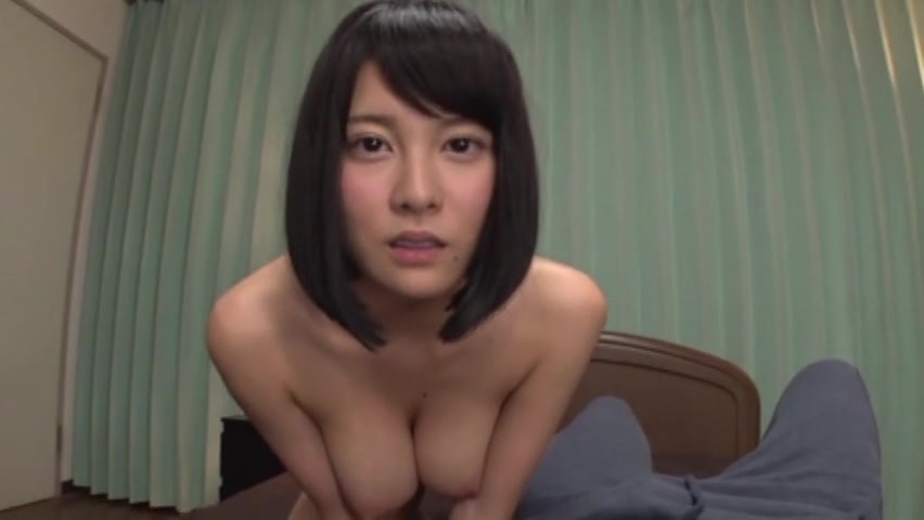 ロリ巨乳JK妹・松岡ちながお兄ちゃんに風呂場でパイズリ→部屋でチンポハメ