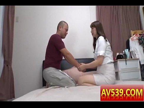 義理の弟が自分に対して欲情していることを知り翔田千里が近親セックス