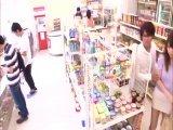 吉沢明歩とノーパンノーブラデート 中文字幕