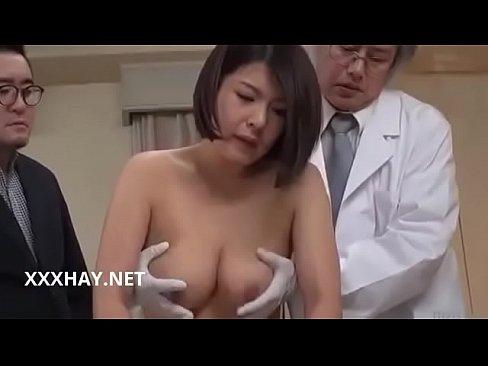Phim sex bác sĩ già dâm Anzu Hoshi, Ren Fukusaki, Yui Hatano - 36 min