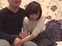 関西弁の可愛いお姉さんとデートして中出しエッチ