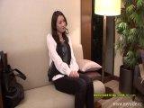 【素人エロ動画】淫乱人妻のオナニーしてる時の表情がエロすぎるw