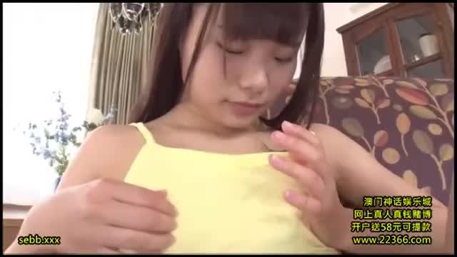 激ロリボディのパイパン娘を生ハメ大量顔射