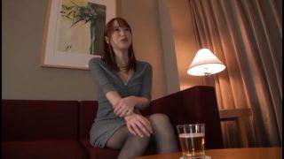 「旦那のより大っきぃ」不倫サイトで知り合った完璧ボディの人妻とホテルでハメ倒し!